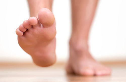Biomechanics - Feet First Podiatry Clinic, Thame, Oxfordshire